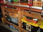 Under Bench Storage.JPG